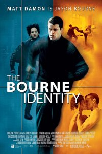 Download The Bourne Identity Full Movie Hindi 720p
