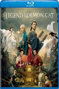 Download Legend of the Demon Cat Full Movie Hindi 720p