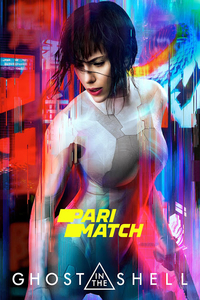 Download Ghost in the Shell Full Movie Hindi 720p