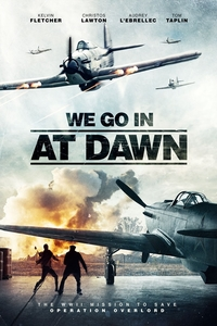 Download We Go In At Dawn Full Movie Hind 720p