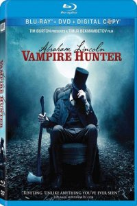 Download Abraham Lincoln Vampire Hunter Full Movie Hindi 720p