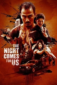 Download The Night Comes for Us Full Movie Hindi 720p