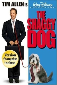Download The Shaggy Dog Full Movie Hindi 720p