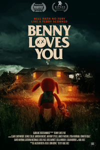 Download Benny Loves You Full Movie Hindi 720p
