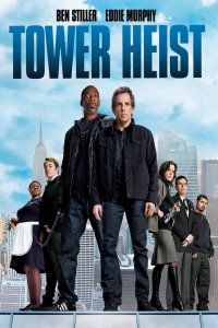 Download Tower Heist Full Movie Hindi 720p