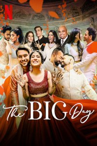 Download The Big Day (2021) S02 Complete Hindi 720p
