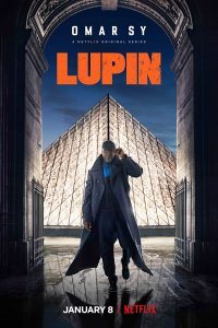 Download Lupin (2021) S01 Complete Hindi 720p