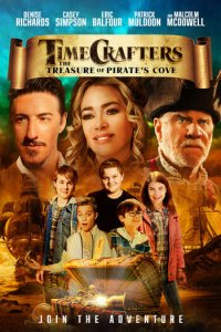 Download Timecrafters The Treasure of Pirates Cove Full Movie Hindi 720p