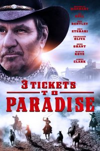 Download 3 Tickets to Paradise Full Movie Hindi 720p
