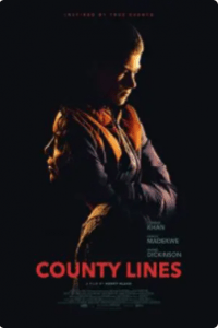 Download County Lines Full Movie Hindi 720p