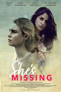 Download She's Missing Full Movie Hindi 720p
