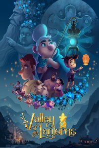Download Valley of the Lanterns Full Movie Hindi 720p