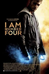 Download I Am Number Four Full Movie Hindi 720p