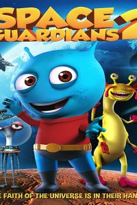 Download Space Guardians 2 Full Movie Hindi 720p