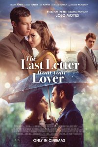 Download The Last Letter from Your Lover Full Movie Hindi 720p