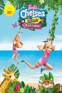 Download Barbie & Chelsea the Lost Birthday Full Movie Hindi 720p