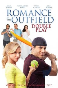Download Romance in the Outfield Double Play Full Movie Hindi 720p