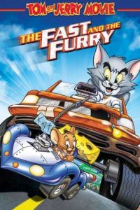 Download Tom and Jerry The Fast and the Furry Full Movie Hindi 720p