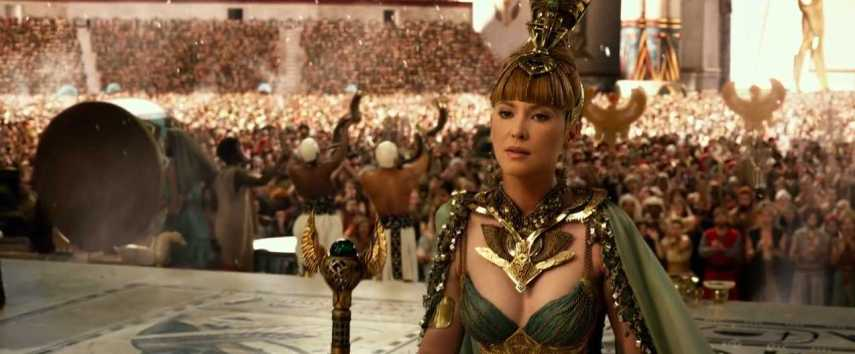Gods of Egypt Download