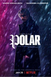 Polar Netflix Movie Download