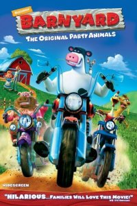 Download Barnyard Full Movie Hindi 720p