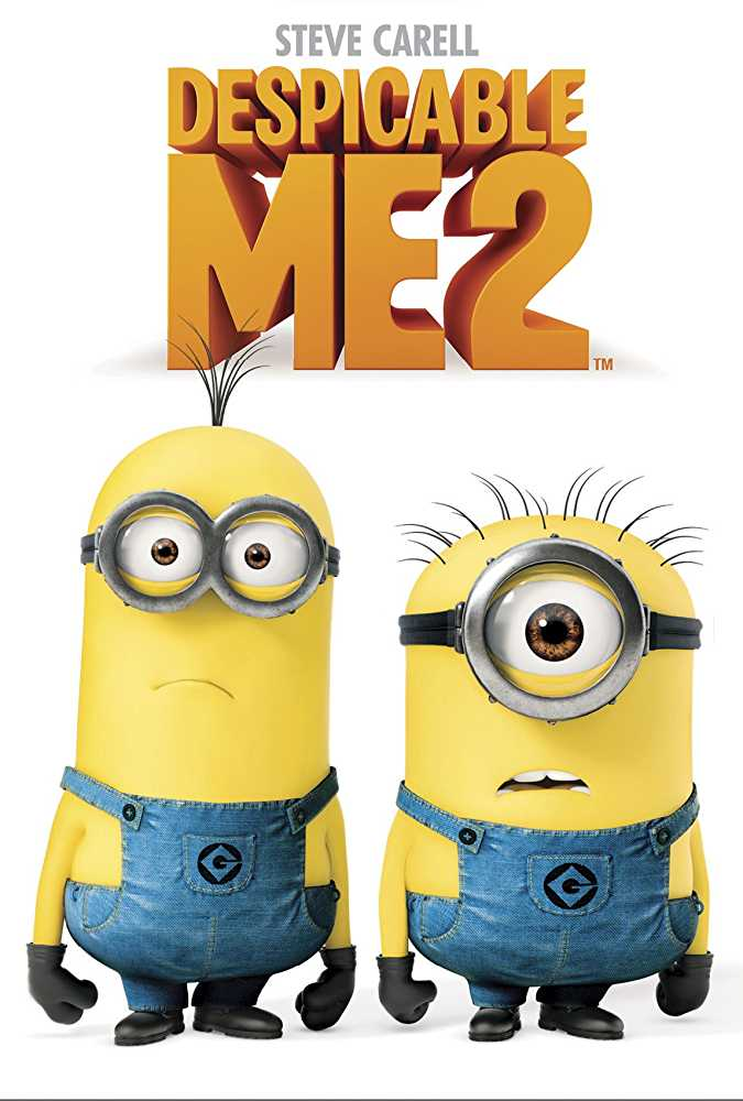 Despicable Me 2 Full Movie Download