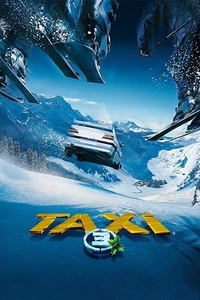 Taxi 3 Full Movie Download