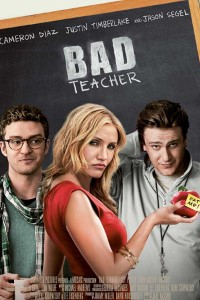 Bad Teacher Full Movie Download