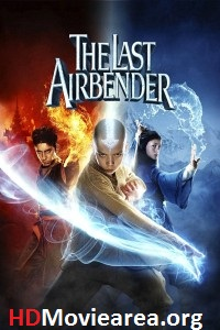 Download The Last Airbender Full Movie Hindi 480p