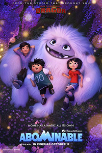 Download Abominable Full Movie Hindi 720p