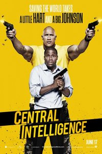 Central Intelligence Full Movie Download