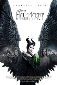 Download Maleficent Mistress of Evil Full Movie Hindi 720p
