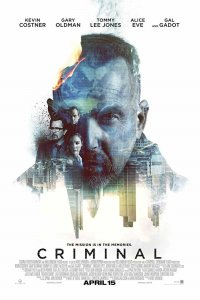 Criminal Full Movie Download