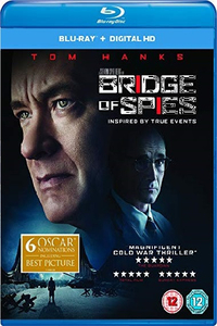 Download Bridge of Spies Full Movie Hindi 720p