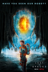 Download Lost in Space Season 2 Hindi Dubbed 720p