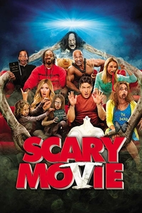 Download Scary Movie 5 Full Movie Hindi 720p