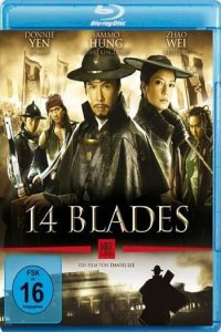 Download 14 Blades Full Movie Hindi 480p