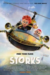 Download Storks Full Movie Hindi 720p