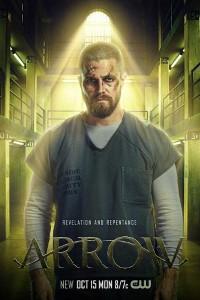 Arrow Season 1 Hindi Dubbed Download 480p (100MB)   720p (300MB)
