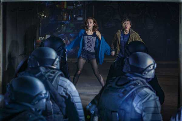 Ready Player One (2018) Full Movie Download 480p 300MB