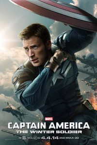 Captain America: The Winter Soldier (2014) Download in Hindi 720p 1GB