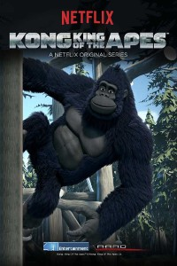 Kong: King of the Apes Season 1 [Hindi-English] Dual Audio Download