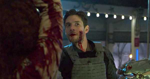 Marvel's The Punisher (2017) all Episode