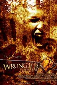 Wrong Turn 2: Dead End (2007) Full Movie Download 480p | 720p | 1080p BluRay