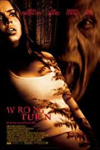 Wrong Turn Movie Download in Hindi Dual Audio 480p 300MB | 720p 700MB
