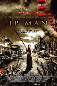 Ip Man (2008) Movie Download Dual Audio (Hindi-English) 720p 800MB