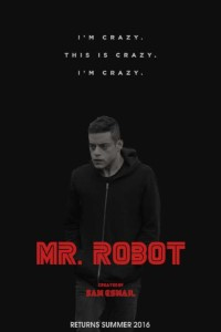 Mr. Robot Season 2 Dual Audio  Complete (1-12 EP) 720p HD 500MB