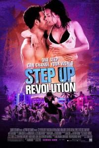 Step Up Revolution (2012) Dual Audio (Hindi-English) 480p 300MB | 720p HD