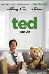 Ted (2012) Full Movie Dual Audio (Hindi-English) 720p HDRip 1GB