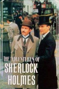 The Adventures of Sherlock Holmes Complete Season 1 in Hindi 720p 500MB